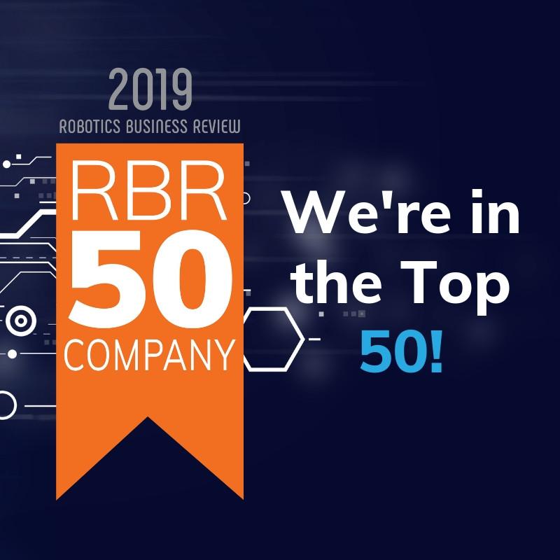 RBR50 Winner