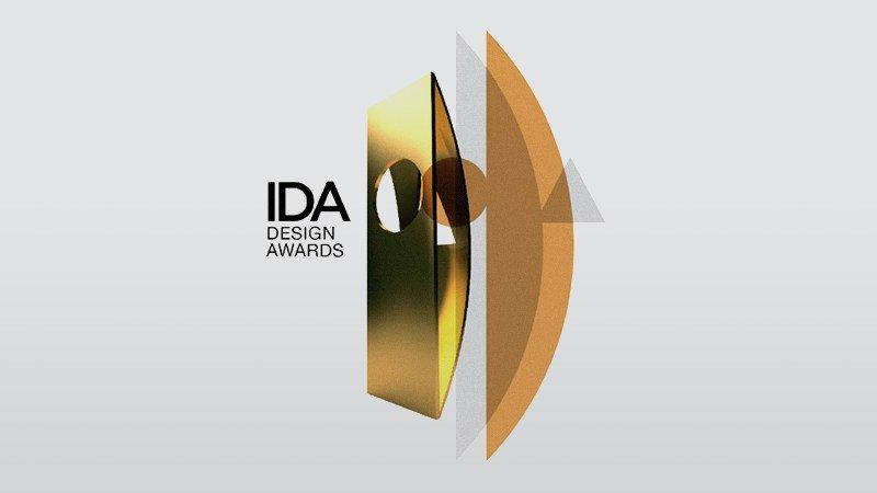 IDA Design Awards logo